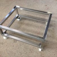 chassis support etuve caldor